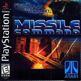 Missle Command PS