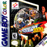 International Superstar Soccer 2000 GBC