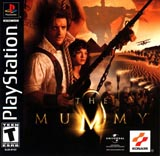 The Mummy PS