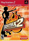 DDR: Dance Dance Revolution Max 2 PS2