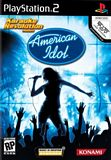 Karaoke Revolution American Idol (Game Only) PS2