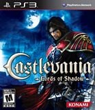 Castlevania: Lords of Shadow PS3
