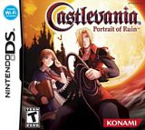 Castlevania: Portrait of Ruin NDS