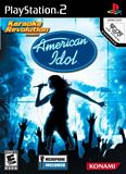 Karaoke Revolution American Idol Bundle PS2