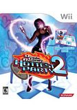 DDR Hottest Party 2 Bundle WII