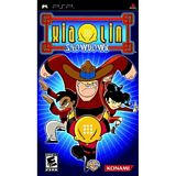 Xiaolin Showdown PSP