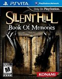 Silent Hill: Book of Memories PSV