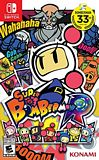 Super Bomberman R NSW