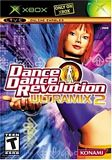 DDR: Dance Dance Revolution Ultra Mix 2 (Game Only) Xbox