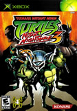 Teenage Mutant Ninja Turtles 3: Mutant Nightmare Xbox