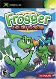Frogger Ancient Shadow Xbox