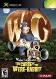 Wallace & Gromit: Curse of the Were-Rabbit Xbox