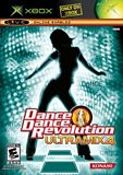 DDR: Dance Dance Revolution UltraMix 4 Xbox
