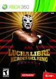 Lucha Libre AAA: Heroes of the Ring Xbox 360