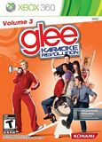 Karaoke Revolution Glee: Volume 3 Xbox 360