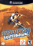 Evolution Skateboarding NGC