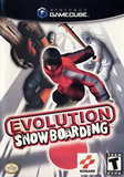 Evolution Snowboarding NGC