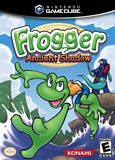 Frogger Ancient Shadow NGC