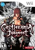 Castlevania: Judgment WII