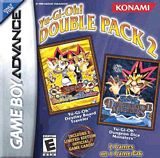 Yu-Gi-Oh Double Pack 2: Dungeon Dice Monsters / Destiny Board Traveler GBA