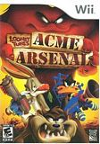 Looney Tunes: Acme Arsenal WII