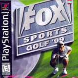 Fox Sports Golf 99 PS