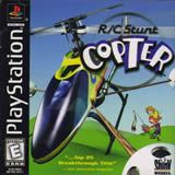 RC Stunt Copter PS