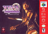 Xena: Warrior Princess N64