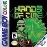 Hands Of Time GBC
