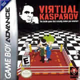 Virtual Kasparov GBA