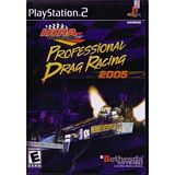 IHRA Drag Racing 2005 PS2