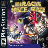 Miracle Space Race PS