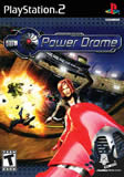 Powerdrome Racing PS2