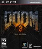 Doom 3 (BFG Edition) PS3