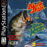 Black Bass w/ Blue Marlin PS