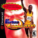 Virtua Athlete 2000 DC