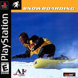 Snowboarding PS