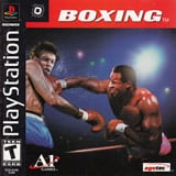 Boxing PS