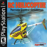 RC Helicpoter PS