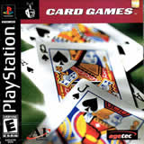 Card Games PS
