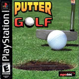 Putter Golf PS