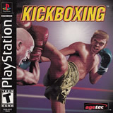 Kick Boxing PS