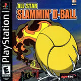 All-Star Slammin' D-Ball PS