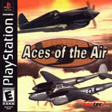 Aces of the Air PS