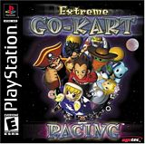 Extreme Go-Kart Racing PS