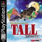 Tall: Infinity PS
