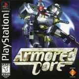 Armored Core PS