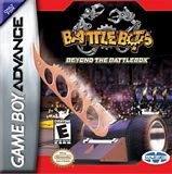 Battlebots: Beyond the BattleBox GBA
