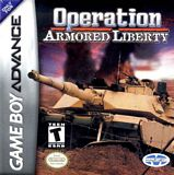 Operation: Armored Liberty GBA