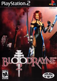 Blood Rayne 2 PS2